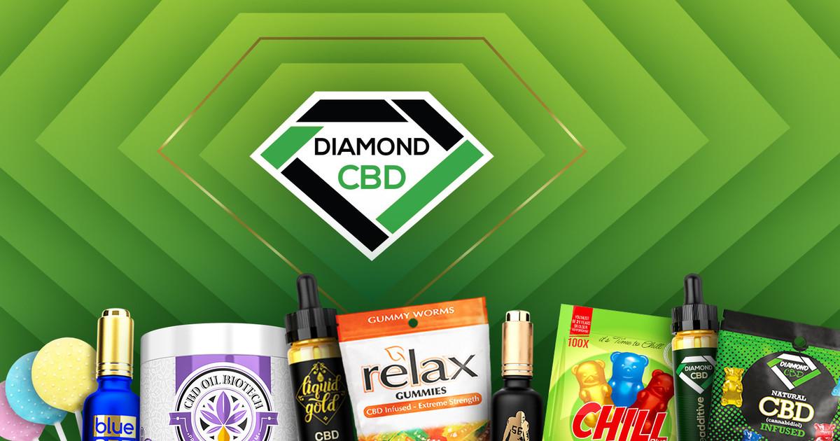 Diamond CBD review 2020