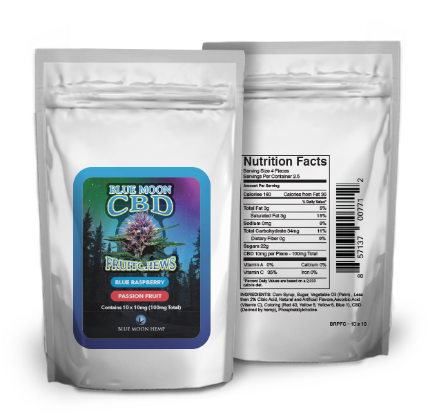 blue moon cbd gummies discount review 2021