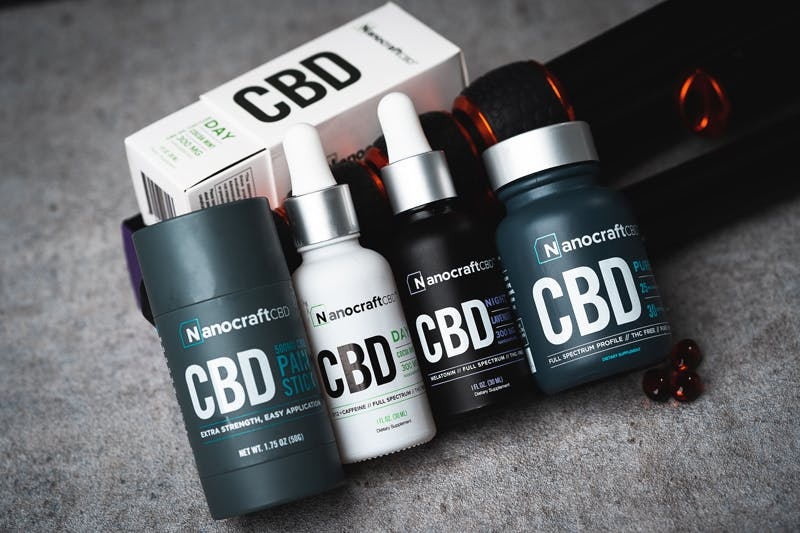 Nanocraft CBD coupons review 2021