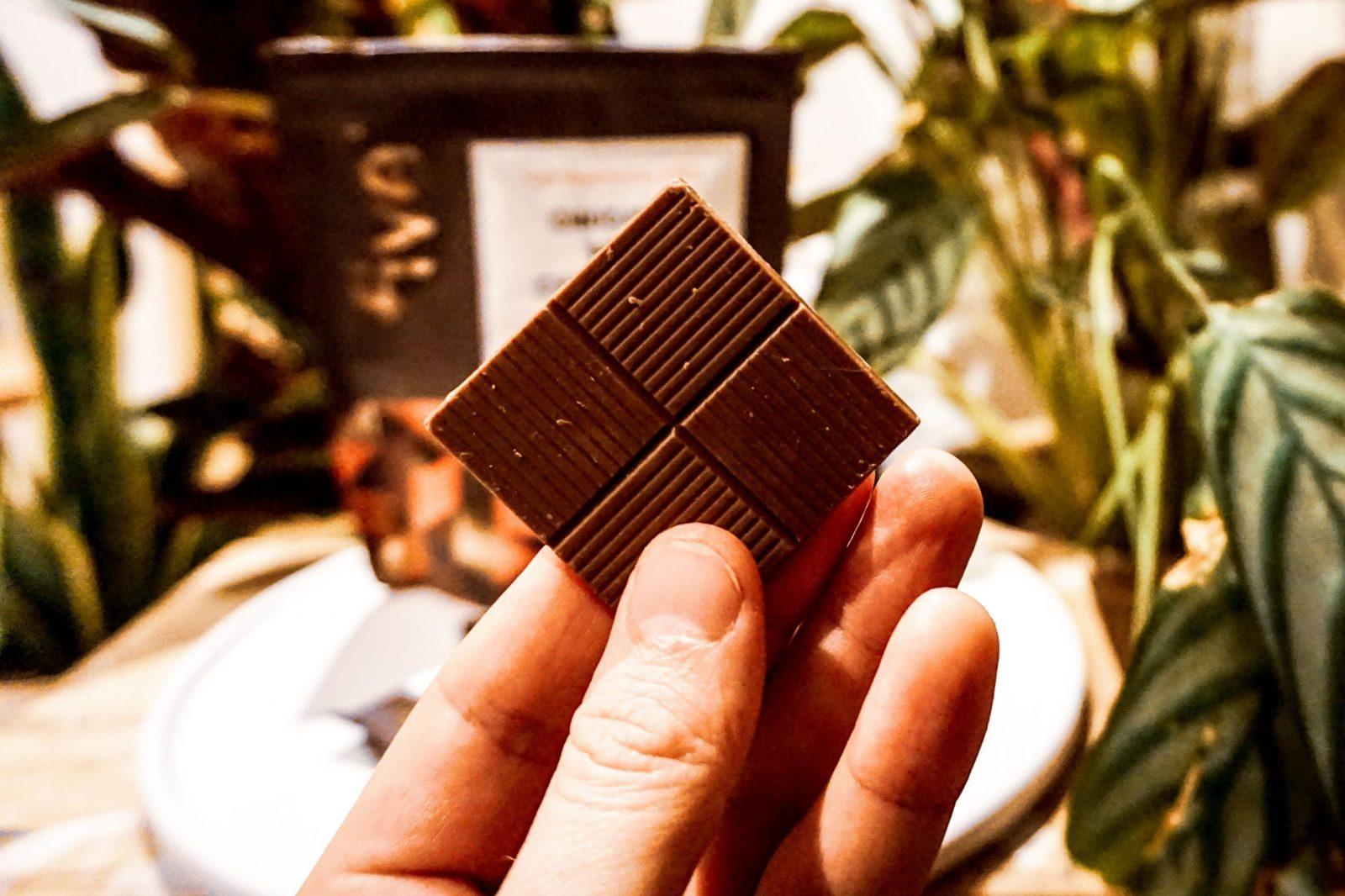 discount full spectrum cbd chocolate coupon