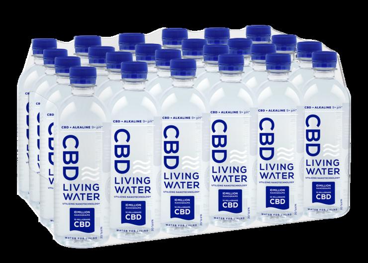 is cbd water worth it