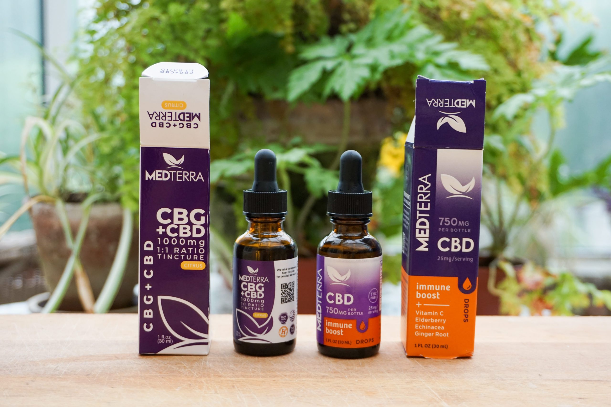 Medterra CBD Oil review and coupons 2021