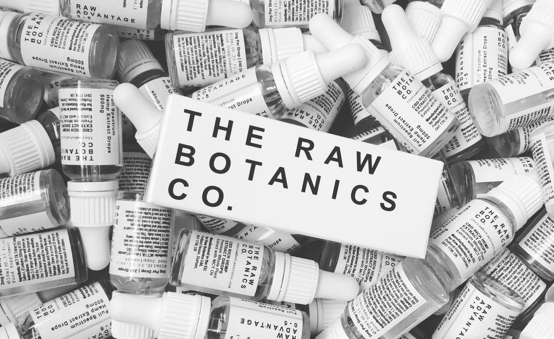 Raw Botanics coupons promo codes